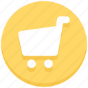 cart, christmas, shopping icon