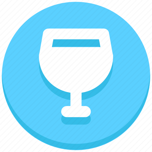 alcohol, christmas, drink, glass, wine icon