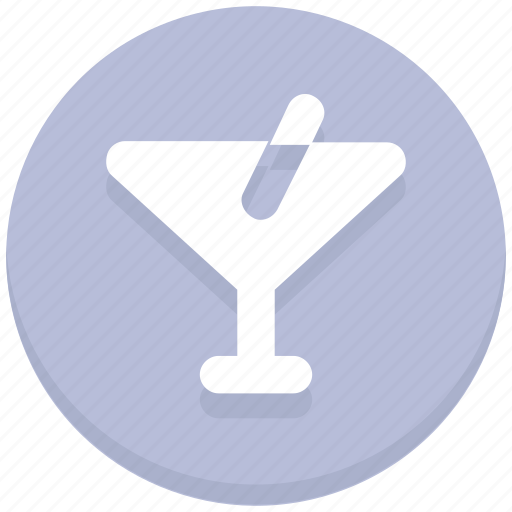 alcohol, christmas, drink, glass, straw, wine icon