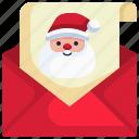 celebration, xmas, claus, happy, card, santa, greeting