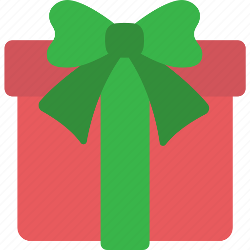 christmas, decoration, gift, present, xmas icon