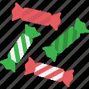 candy, christmas, gift, xmas