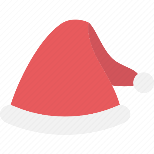 christmas, claus, hat, holiday, santa icon