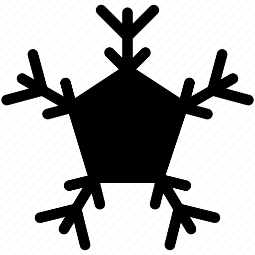 christmas, creative, decoration, flake, grid, shape, snow, snowflake, winter, xmas icon