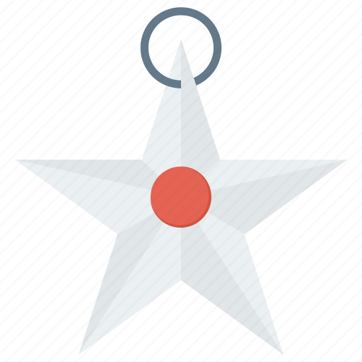 christmas, decoration, ornament, star, universe icon