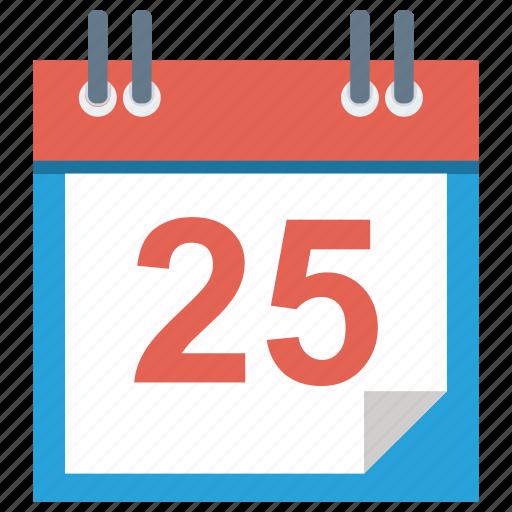 calendar, date, event, schedule icon icon