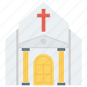church, faith, monastery, pray, religion icon