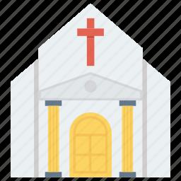 church, faith, monastery, pray, religion icon icon