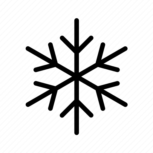 christmas, cloud, cold, decoration, forecast, snow, snowfall, snowflake, weather, winter, xmas icon