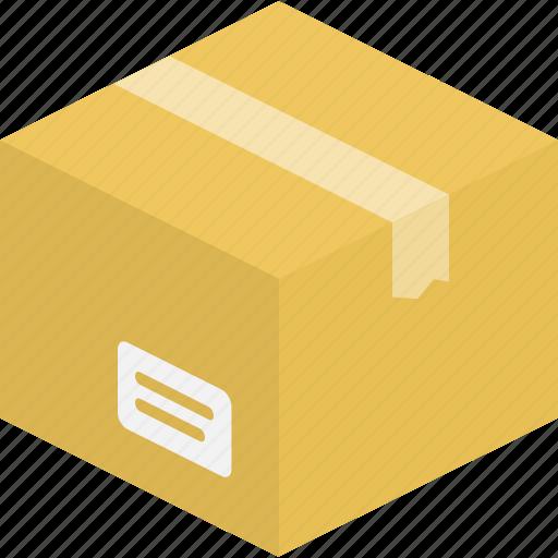 box, christmas icon