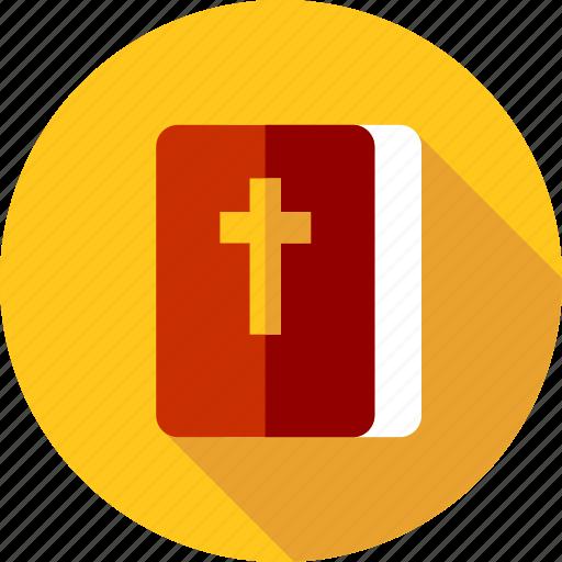 bible, book, christmas, saint icon
