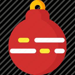 celebration, christmas, decoration, holiday, ornament, snow, xmas icon