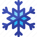 celebration, christmas, decoration, holiday, snow, snowflake, winter icon