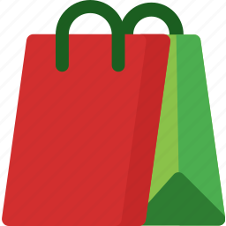 bag, buy, christmas, online, shop, shopping, xmas icon