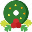 christmas, decoration, holiday, ornament, ornaments, xmas icon