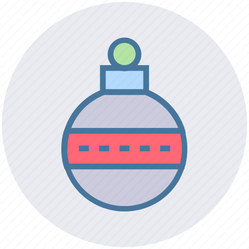 Ball, christmas, decoration, easter, holiday, ornaments icon - Download on Iconfinder