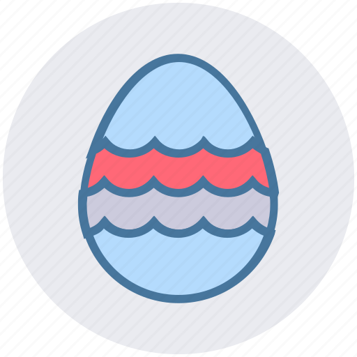 Christmas, decoration, easter, egg, holiday icon - Download on Iconfinder