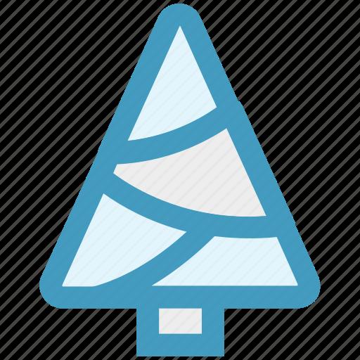 christmas, decoration, easter, snow, tree, winter, xmas icon
