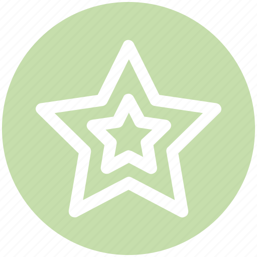 Christmas, decoration, easter, shine, star icon - Download on Iconfinder