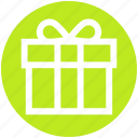 christmas gift, easter gift, gift, gift box, gift pack, xmas icon