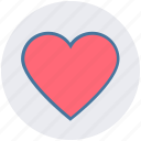 christmas, decoration, easter, heart, love, romance icon