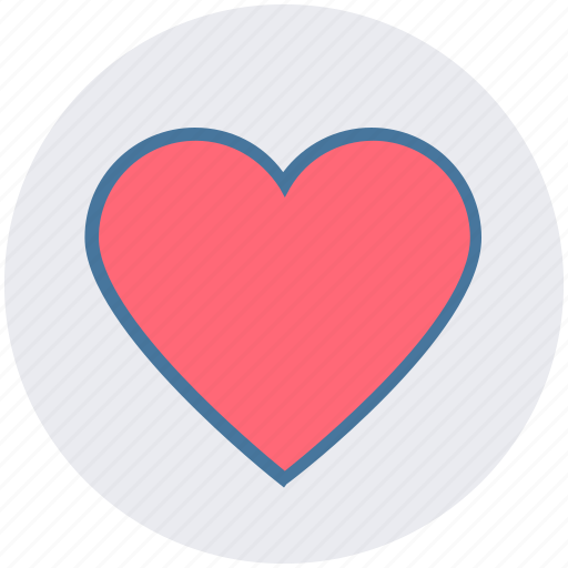Christmas, decoration, easter, heart, love, romance icon - Download on Iconfinder