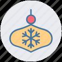 celebration, christmas, decoration, easter, snow, xmas icon