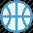 ball, basketball, christmas, fun, play, sport icon