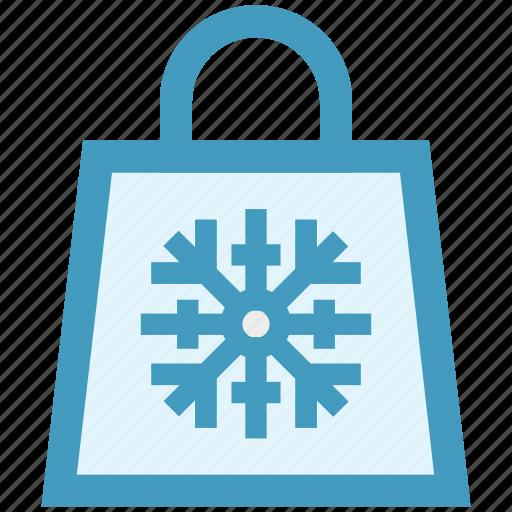 bag, christmas, christmas bag, claus, decoration, gift icon