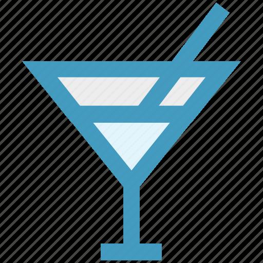 beverage, christmas, drink, glass, straw, wine icon