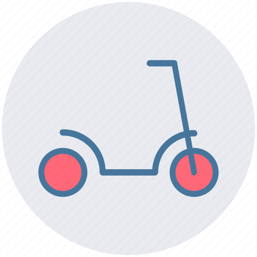 Bicycle, christmas, cycle, scooty, skating, travel icon - Download on Iconfinder