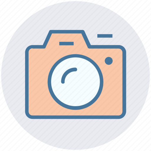 Camera, christmas, holiday, image, photo, photography, shot icon - Download on Iconfinder