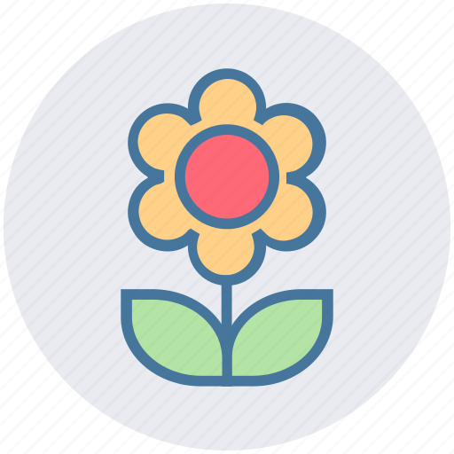 Christmas, flower, leaves, nature, plant, pot icon - Download on Iconfinder