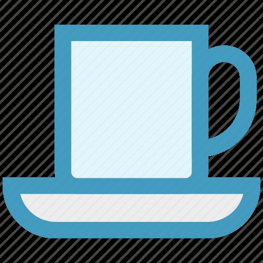 christmas, coffee, cup, drink, mug, plate, tea icon