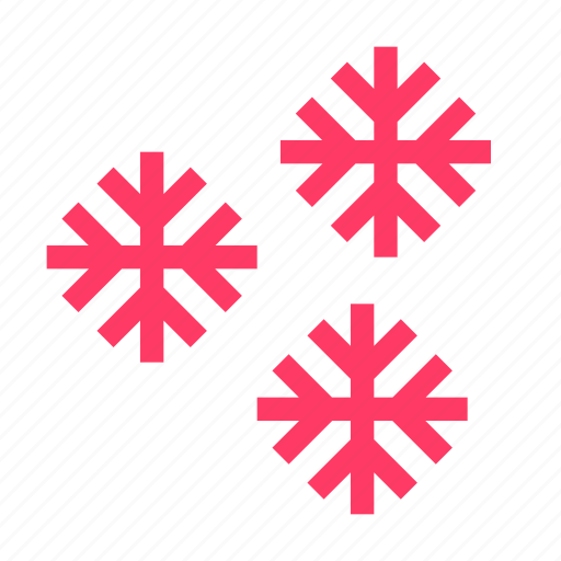 Christmas, new year, snow, snowflake, winter, xmas icon - Download on Iconfinder