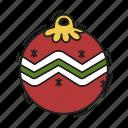 christmas, christmas ball, decoration, xmas