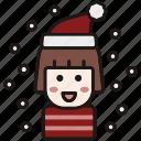christmas, new year, snowflake, weather, white christmas, winter, xmas