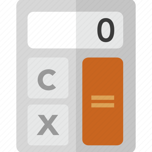 addition, calculator, compute, multiply, sum icon