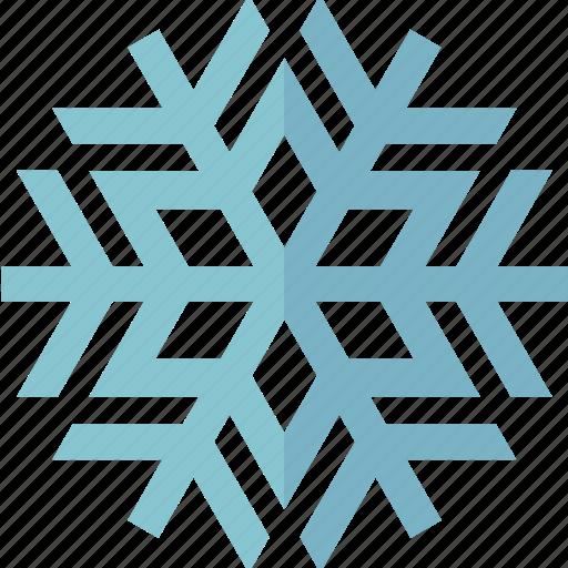 cold, flake, freeze, pattern, snow, snowflake icon