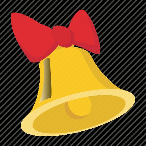 bell, buzzer, campane, cartoon, dong, ring, toller icon