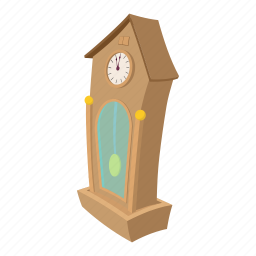 antique, cartoon, horologe, time, timekeeper, timepiece, watches icon