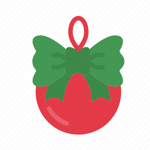 ball, christmas, christmas ball, decoration, xmas icon