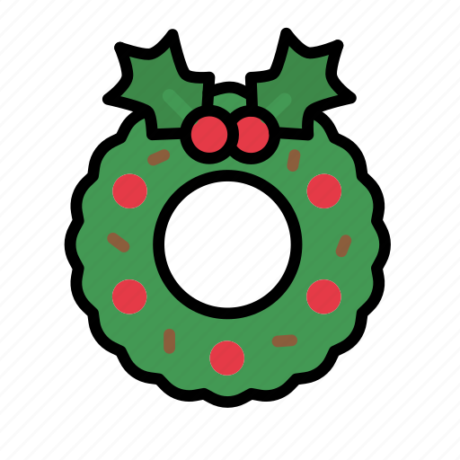 christmas, christmas decoration, december, decoration, tree, winter icon