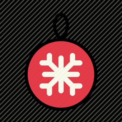 ball, christmas, christmas ball, christmas decoration, christmas ornament icon