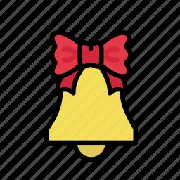 celebration, christmas, christmas decoration, decoration, holiday, jingle bell icon