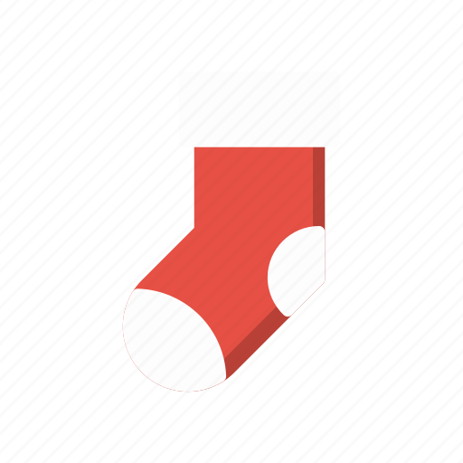 christmas, decoration, fc, gift, socks, xmas icon
