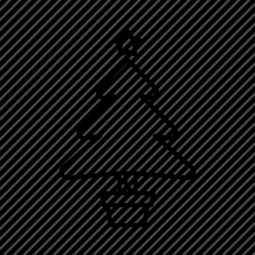 Christmas Holidays Icon.Christmas Vol 01 Outline By Karel Dries