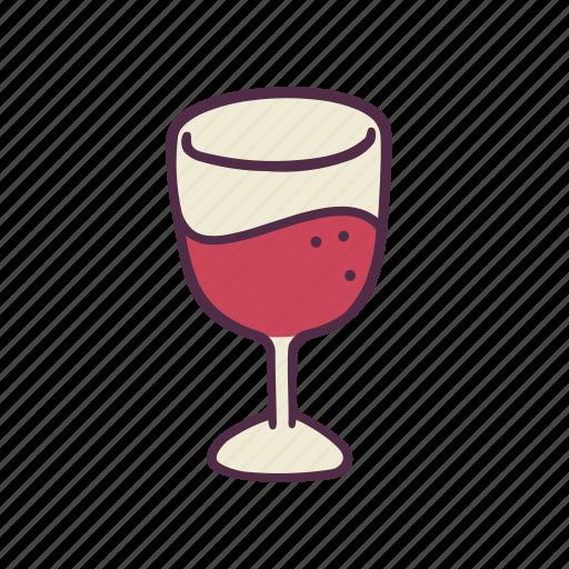 celebrate, christmas, drink, glasses, holidays, wine, xmas icon