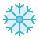 celebration, christmas, merry, snow, snowflake, winter, xmas icon