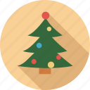 bells on tree, christmas, christmas tree, green tree, tree icon